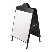 A Frame Sign Holder