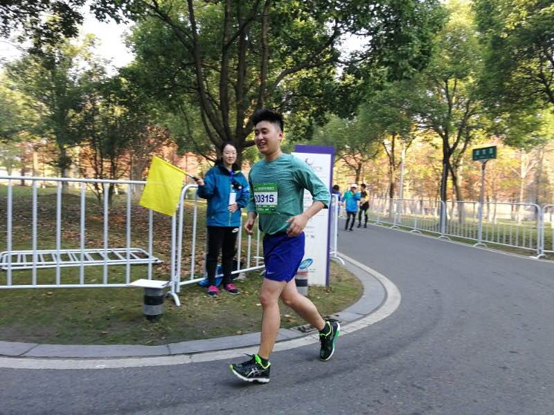 Zhangjiagang International Marathon (3)
