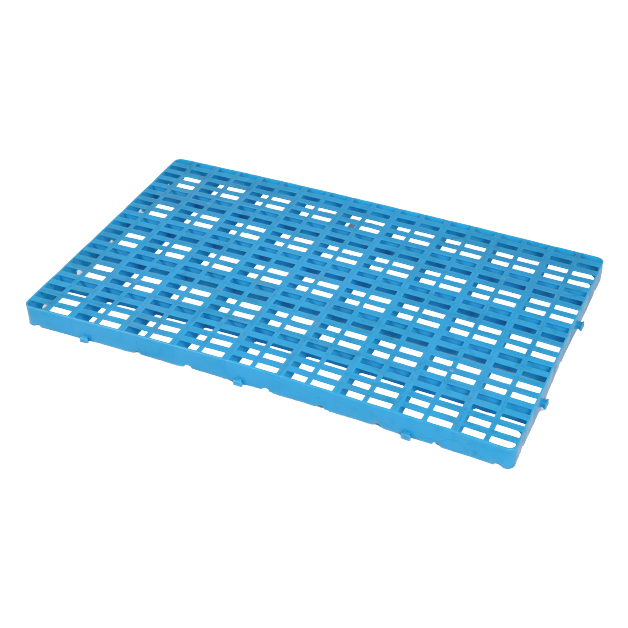 Reticulation Moistureproof Plastic Card Board Pallet
