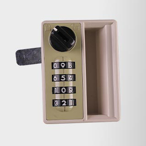 Combination Lock for Locker 04