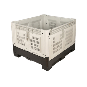 Collapsible Pallet Box