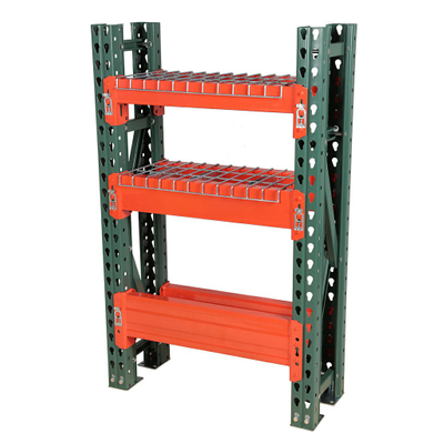 Heavy Duty Warehouse Racking