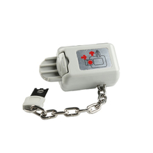Supermarket Shopping Cart Coin Lock 1200
