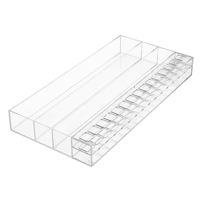 Acrylic Display Box for Lipstick