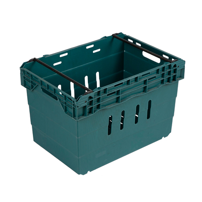 Supermarket Crate High