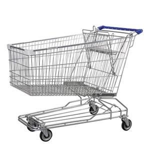 Y Series Shopping Cart-270L