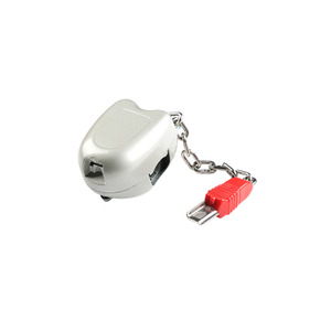 Supermarket Shopping Cart Coin Lock 1230