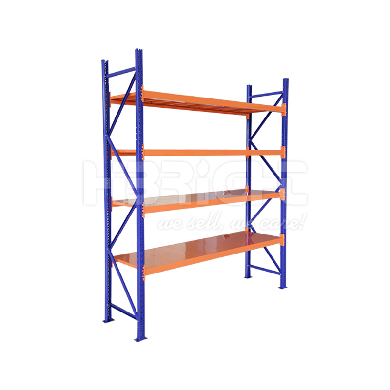 Standard Warehouse Racking