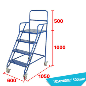 Warehouse Ladder LT-7