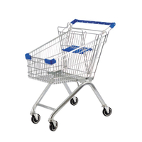 A Series Shopping Cart-80L