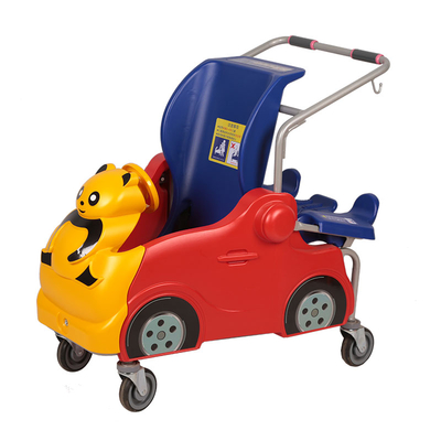 Children's Shopping Cart K-23