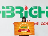 Highbright NESTLE AID PROJECT