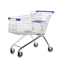 A Series Shopping Cart-150L
