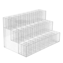 Acrylic Eyebrow Pencil Display Box