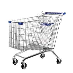 A series shopping cart-270L