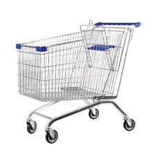 A Series Shopping Cart-240L