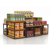 Display Table for Supermarket