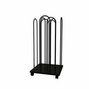 Rack for Clothes Hangers